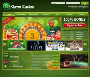 klaver-casino-Starburst-FreeSpins